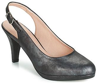 Dorking 7119 women's Heels in Black