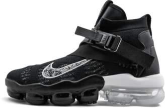 Nike Vapormax Premier Flyknit Black/Metallicsilver