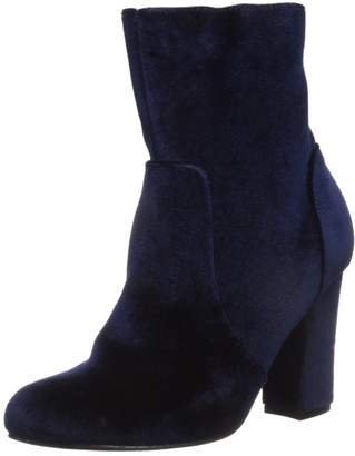 Madden-Girl Women's Farrley Ankle Boot