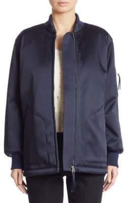 Alexander Wang Oversize Bomber Jacket