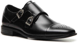 Stacy Adams Trevor Toddler & Youth Monk Strap Loafer - Boy's
