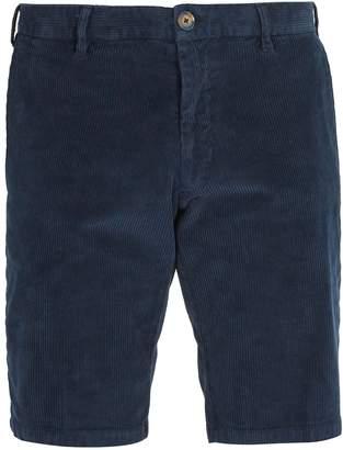 J.w.brine J.W. BRINE Free Donnie stretch corduroy shorts