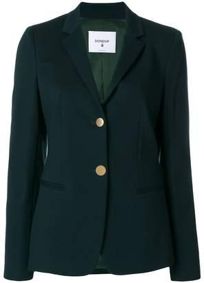 Dondup button-down blazer