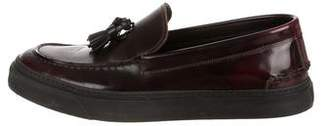 Marc Jacobs Patent Leather Tassel Loafers