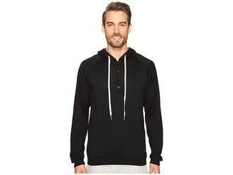 Kenneth Cole Reaction Sleep Hoodie Men's Pajama