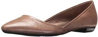 LifeStride Women's Zaela Pointed Toe Flat