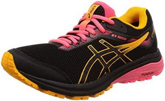 Asics Women's Gt-1000 7 G-tx Running Shoes