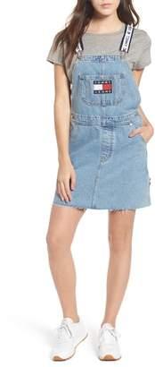 Tommy Jeans Dunagree Dress