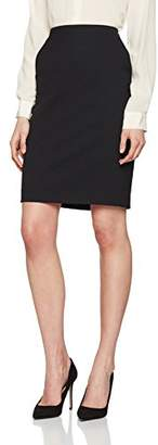 Tiger of Sweden Women's Ariela Rock Night Black Skirt,6