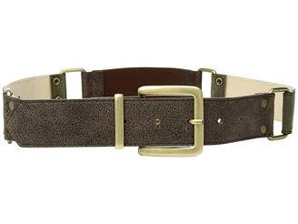 Leather Rock Lexi Belt