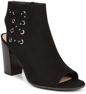 Sam Edelman Edna Women's Peep Toe Ankle Boots