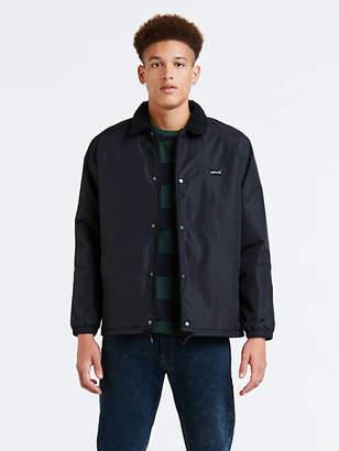 Levi's Sherpa Coach's Jacket
