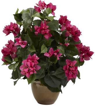 Bougainvillea Nearly Natural nearly natural Potted Plant