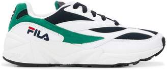 Fila Venom colour block sneakers