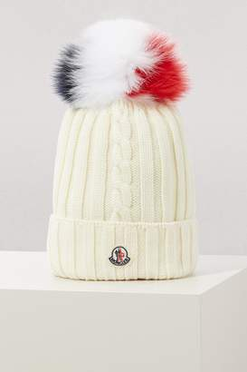 0d010286ee138 Moncler Hats For Women - ShopStyle UK