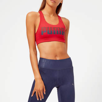 Puma Women's 4 Keeps Sports Bra