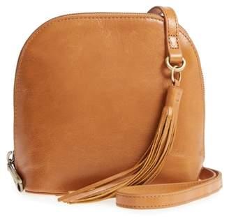 Hobo Nash Calfskin Leather Crossbody Bag