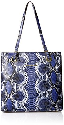 Anne Klein Making The Rounds LG Tote Bag $25.81 thestylecure.com