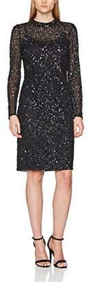 Adrianna Papell Women's Ap1E202049 Dress,(Manufacturer Size: 6)