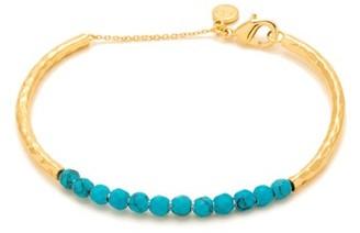 Gorjana Women's Power Stone Semiprecious Beaded Bracelet
