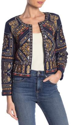 Raga Arwen Beaded Embroidered Jacket