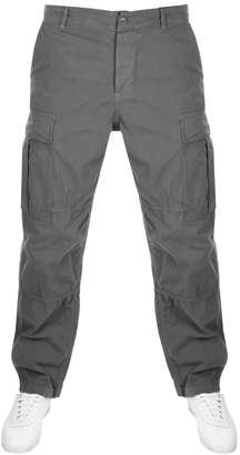Penfield Hemlock Cargo Trousers Grey