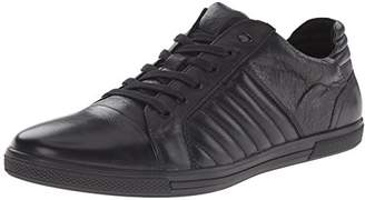 Kenneth Cole New York Men's Snap Down Fashion Sneaker
