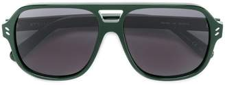 Stella McCartney Eyewear aviator sunglasses