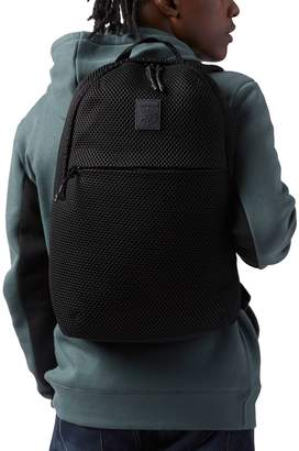 Reebok (リーボック) - 【2018春夏】バックパック [CL KNITTED BACKPACK]