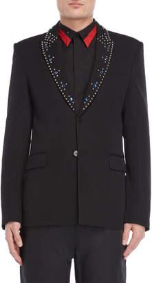 Givenchy Studded Sport Jacket