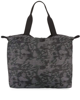 Under Armour Cinch Printed Gym Tote Bag