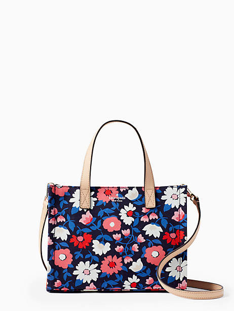 Kate Spade Washington square sam - RICH NAVY MULTI - STYLE
