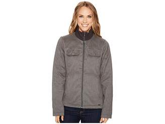 Prana Showdown Jacket Women's Coat
