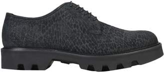 Emporio Armani Lace-up shoes - Item 11579347WK