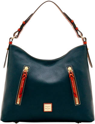 Dooney & Bourke Pebble Grain Cooper Hobo