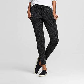 Women's Jogger Charcoal Gray XS - Mossimo Supply Co.; (Juniors') $19.99 thestylecure.com