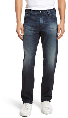 AG Jeans Everett Slim Straight Fit Jeans