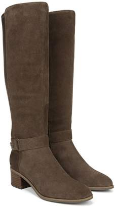 Dr. Scholl's High Shaft Leather Boots - Adriana