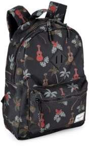 Herschel Heritage Youth Ukulele Backpack