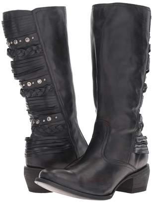 Old Gringo Mirrani Cowboy Boots