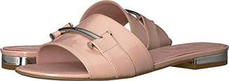 Lauren Ralph Lauren Women's DAVAN Slide Sandal