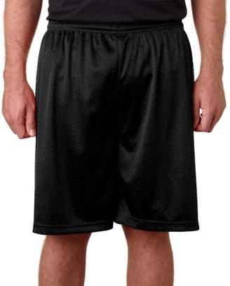 Badger 7207 Sport Men Size NEW Athletic Pro Mesh Team Basketball Shorts (5XL, )
