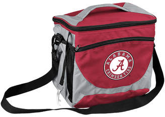 NCAA Logo Brands 24 Can Cooler Team: Alabama
