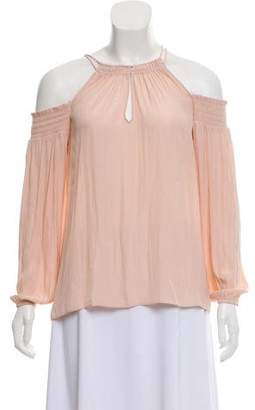 Ramy Brook Off-The-Shoulder Top w/ Tags