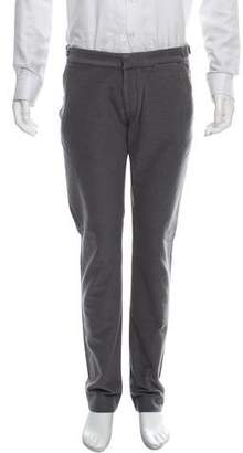 Michael Bastian Felted Flat Front Pants w/ Tags