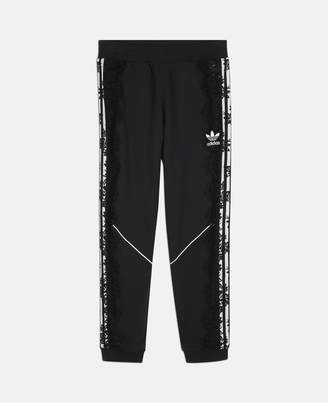 Stella McCartney Adidas 3-Stripe Lace Pants