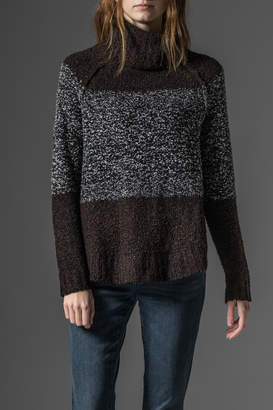 Lilla P Swing Turtle Neck Sweater