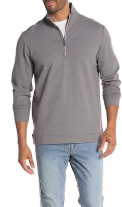 Tommy Bahama Orange Park Half Zip Pullover