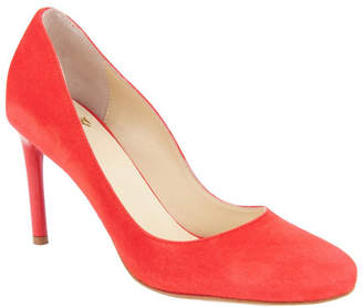 Butter Shoes Onima Suede Pump