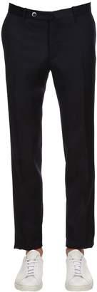 G・T・A 18cm Wool Flannel Pants